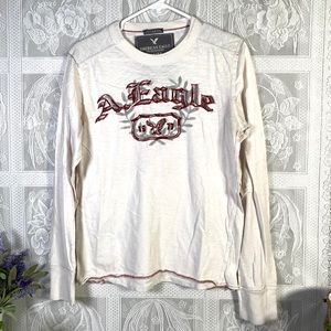 American Outfitters vintage fit girls jersey